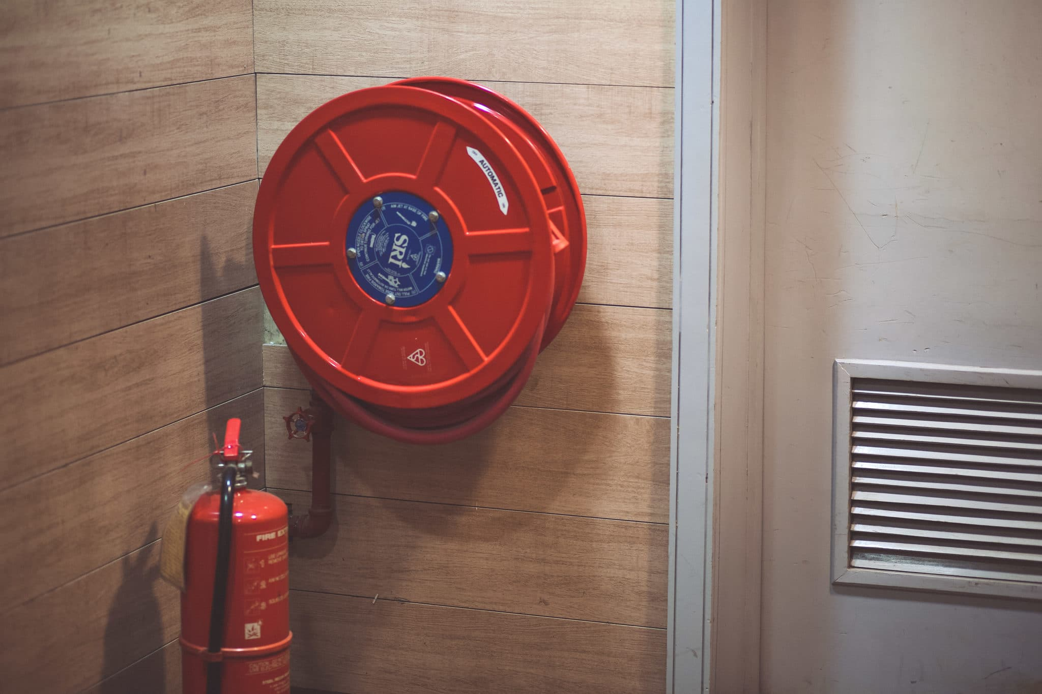 IOSH Fire Safety For Managers