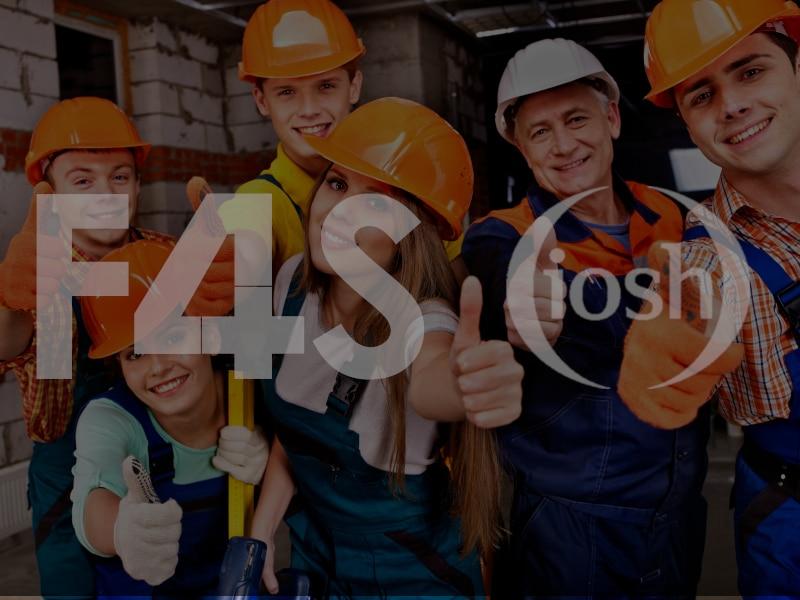 IOSH Working Safely Online