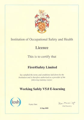WS -Licence2019
